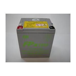 FPX1255(12V5.5Ah)小形制御弁式鉛蓄電池・古河電池|aida-sangyo