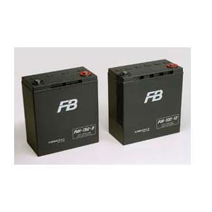 制御弁式据置鉛蓄電池・FVH-100-12...