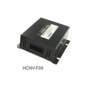 DC24V⇒DC12V5A.DC-DCコンバータ 品番HCNV-F05(HCNV-10A)日立オート|aida-sangyo