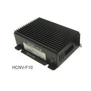DC24V⇒DC12V10A.DC-DCコンバータHCNV-F10(HCNV-15A)Hitachi|aida-sangyo