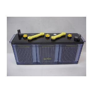 受注生産・HS-100-6E(6V100Ah)触媒栓付高率放電用据置鉛蓄電池GSユアサ(miya)(注)本製品は受注生産品ためご注文の時、銀行振込みとなります|aida-sangyo