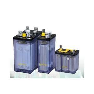HS-120E(2V120Ah)触媒栓付・ペースト式据置鉛蓄電池GSユアサ(miya)|aida-sangyo