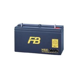 HSE-60-6(6V60Ah)制御弁式据置鉛蓄電池 ・古河...