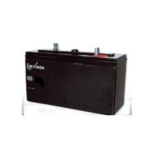 HSE-80-6(6V80Ah)制御弁式据置鉛蓄電池GSユア...