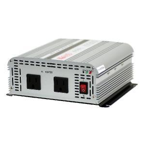 入力DC12V⇒AC100V/540W・インバーター(KK600-12V)Argus|aida-sangyo