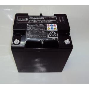 電動車・モンパル用 LC-XC1228AJ (LC-X1228ACJ)12V28Ah パナソニック制御弁式鉛蓄電池 サイクルサービス(31500-V17-003) honda|aida-sangyo