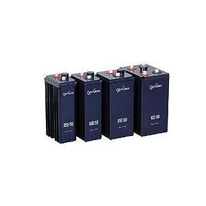 受注生産品・MSE-500(2V500Ah)制御弁式据置鉛蓄...