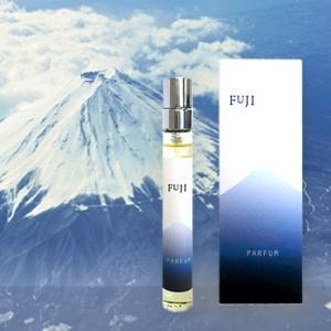 世界遺産 富士山の香り「Parfum Fuji・パルファム フジ」香水8ml (miroku)|aida-sangyo