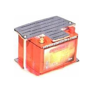 PC1200用オデッセイバッテリー トレイタイプホールドダウン取付け金具(HDB1200)nbc|aida-sangyo