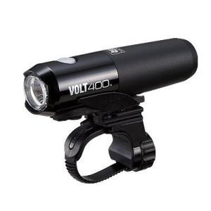 *CAT EYE オリジナル充電式LEDライト 約400ルーメンの小型・軽量、 ハイパワー充電ライト...