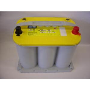 Yellow Top S-3.7 L端子極性 OPTIMAバッテリー(nbc)|aida-sangyo