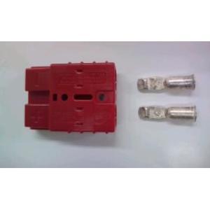 SBバッテリーケーブルコネクター定格電流:50A(SB50A赤・6331G1)アンダーソン(miya)