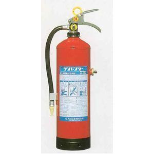 ミヤタ消火訓練用放射器具(消火器)クンレンダー※水と圧縮空気を入れて繰り返し使用可能(品番ST-10A)izu aida-sangyo