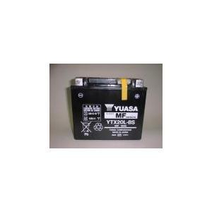 YTX20L-BS(YB16HL-A)電圧:12V。容量:18Ah。 ジェット/水上スキー/電動リール用GSユアサバッテリー aida-sangyo
