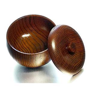 木製キャンディボール(小物入れ)|aidunomegumi