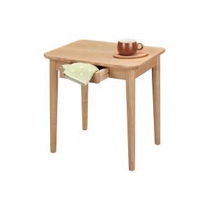 サイドテーブル SALE30%OFF メーカー直送 代引不可 同梱不可 返品不可 モタ サイドテーブル NA     aifa