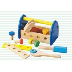 ウッデントイ ちいさなだいくさんキッズ 子供 子ども おもちゃプレゼント おもちゃ 知育玩具 ma-4006265-00smtb-k w2|aifa