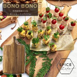 BONO BONO アカシアカッティングボード レクト sp-whlt1160|aifa