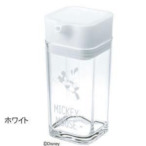 YAMAZAKI 山崎実業 プッシュ式醤油差しミッキー 90000|aifa