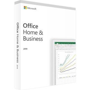 [在庫あり]Microsoft Office Home and Business 2019 1台のWindowsまたはMacで利用可能です[即納可]代引き不可※|aifull