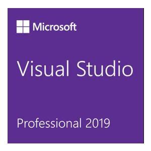 Microsoft Visual Studio Professional 2019日本語 1pc [ダウンロード版]永続ライセンス aifull