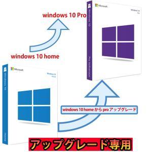 Microsoft Windows 10 Pro 64/32Bit OS 日本語版 再インストール可 Windows 10 HomeからWindows 10 Proへのアップグレード 再インストールは不要 aifull