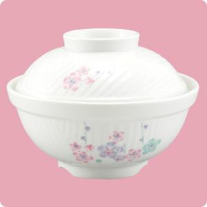 かやく丼(蓋付)(3色梅)|aigineo