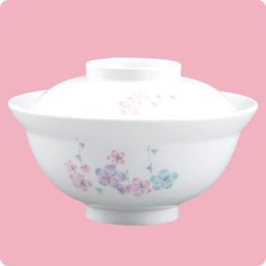 飯丼(蓋付)(3色梅)|aigineo
