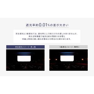 オーダーカーテン 4,500円〜/完全遮光 防音カーテン 52色から選べる機能性オーダーカーテン|aiika|07