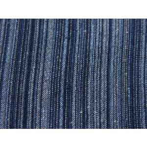 茶藍ランダムストライプ(AM20207057)|aiira-ensyu