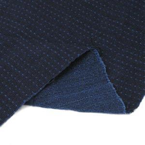 藍染二重織刺子(NJ40101117)|aiira-ensyu