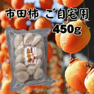 【新物入荷しました】 市田柿(いちだかき)袋入り 450g 長野県産 干し柿 【数量限定】