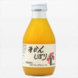手搾りみかん 180ml 伊藤農園|aijyoclubecolo