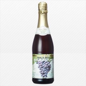 シドルリ ミニャール・ロッソ 赤 750ml ノンアルコール・スパークリング・ワイングレープ・ジュース(微発砲)|aijyoclubecolo