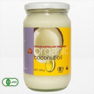 アリサン 有機ココナッツオイル 300g aijyoclubecolo