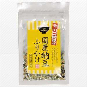 タクセイ  国産納豆ふりかけ 25g 有明海苔使用  |aijyoclubecolo