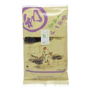 かぶせ茶 丸利吉田銘茶園 熱湯玉煎茶 観山 100g|aijyoclubecolo