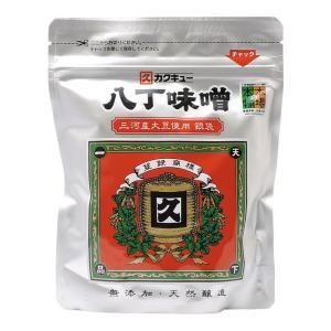 カクキュー 三河産大豆八丁味噌 300g クール便|aijyoclubecolo