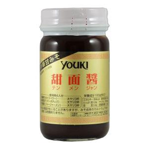 甜面醤 130g ユウキ食品