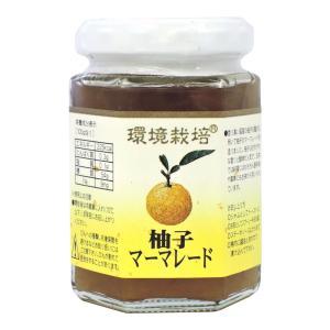柚子マーマレード 140g 信州自然王国|aijyoclubecolo