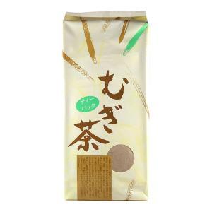 大友商事 むぎ茶ティーパック 10g×20袋 国内産大麦使用|aijyoclubecolo