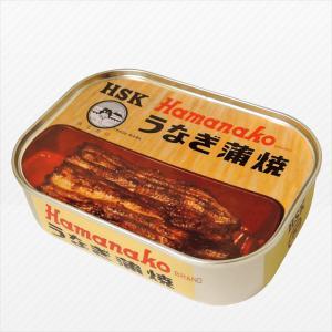 浜名湖食品 うなぎ蒲焼 100g|aijyoclubecolo
