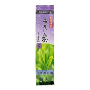 原製茶園 嬉野茶 やぶきた 星 100g 九州特産うれしの茶|aijyoclubecolo