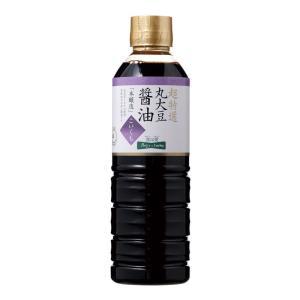 超特選丸大豆醤油 濃口 500ml パントリー&ラッキー|aijyoclubecolo