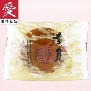どら焼き 1個 幸月 国産小麦粉・北海道産小豆使用|aijyoclubecolo