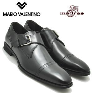 マドラス(madras) MARIO VALENTINO マ...