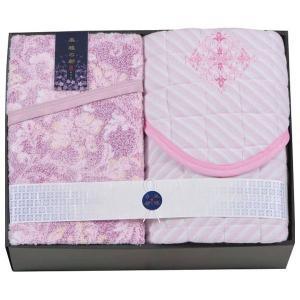 京都西川 タオルケット&敷パットセット 1-TP-8019(8%OFF)(出産内祝い お返し 結婚 入学祝 ギフト 引き出物 贈答品)|aikuru