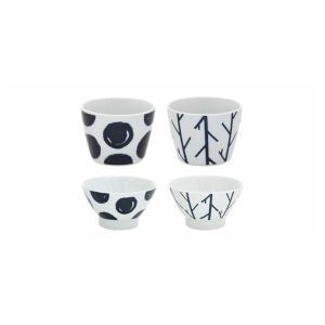 スウォッチ お茶わん カップペアセット 03156(出産内祝い お返し 結婚 入学祝 ギフト 引き出物 贈答品)|aikuru
