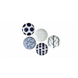 スウォッチ 小皿5枚揃 03158(出産内祝い お返し 結婚 入学祝 ギフト 引き出物 贈答品)|aikuru