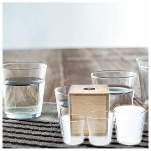 MICO 酒グラス3個組 木箱入 MC-SET(8%OFF)(出産内祝い お返し 結婚 入学祝 ギフト 引き出物 贈答品)|aikuru